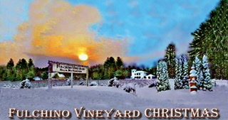 6th Annual Christmas Open House Dec 14&15