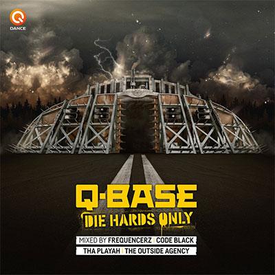 Q-BASE CD 2016