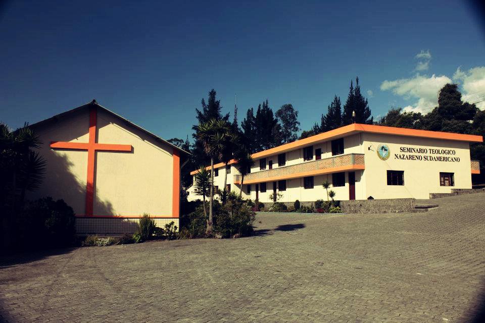 Quito Seminary