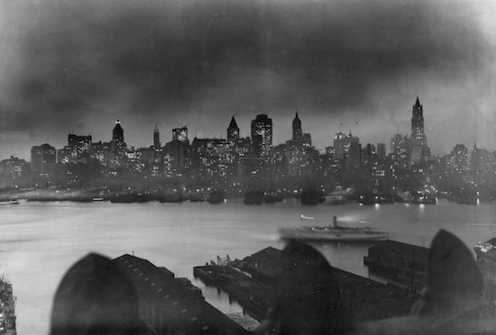 New York, 1926