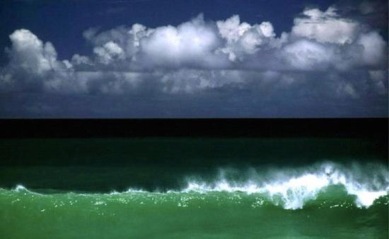 Tobago Wave