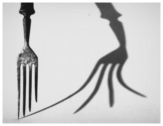 """""""Fork"""" Poem"""