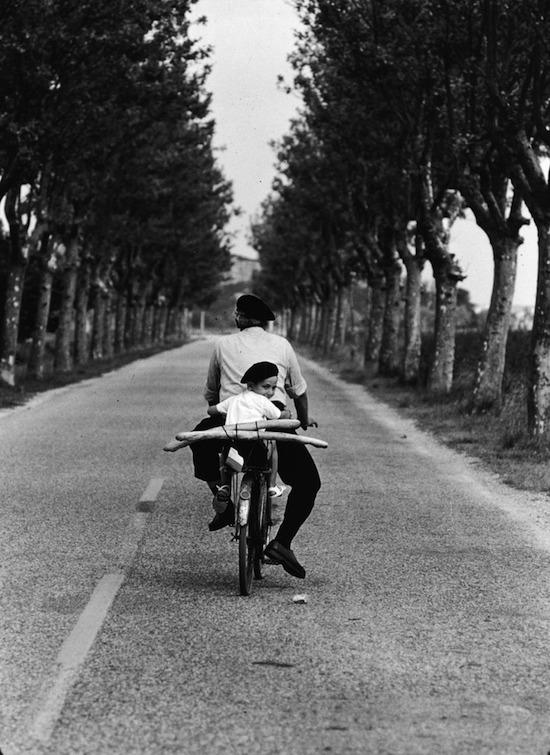 Elliott Erwitt, Provence