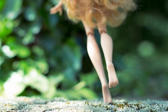 Doll Run