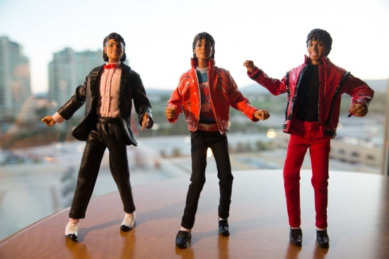Searching For MJ Dolls