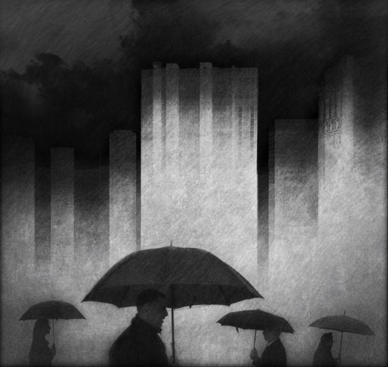 When The Rain Comes