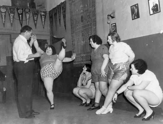 Rosebud Dance Troupe