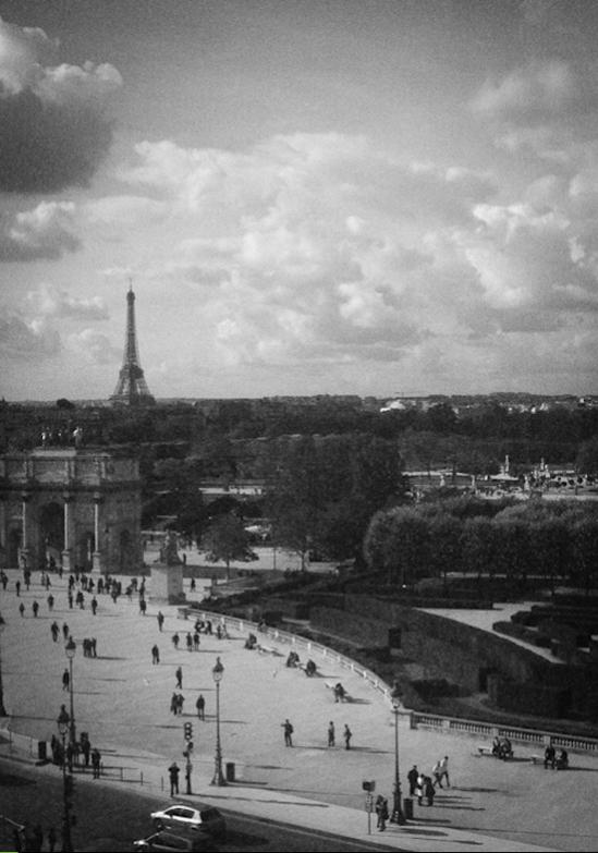 Paris, October 2010