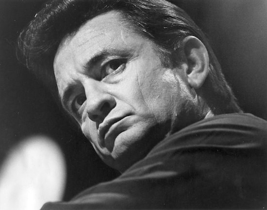 Johnny Cash, 1969