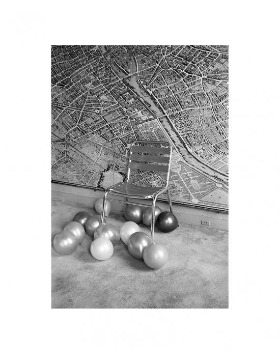 Parisian Surfaces #1