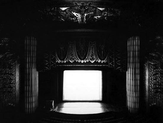 Paramount, Hiroshi Sugimoto