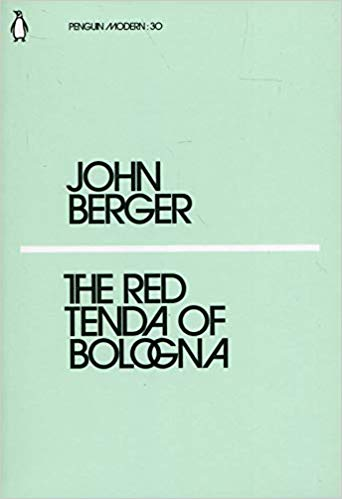 The Red Tenda of Bologna