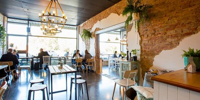 City of Banyule, Foreigner Cafe`, Ivanhoe
