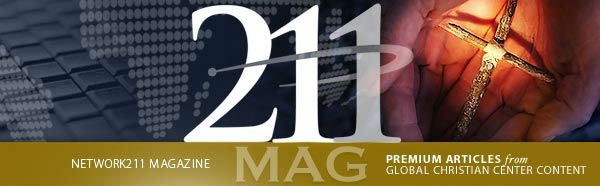 211 Mag, a free monthly email magazine