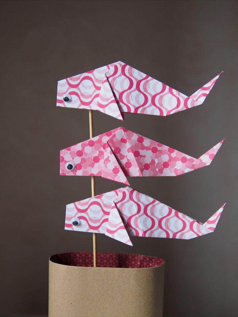 Laboratorio di origami (14 maggio 2019)