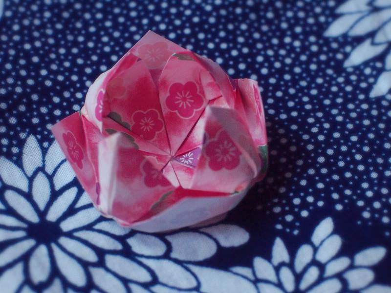 Laboratorio di origami (13 aprile 2017)