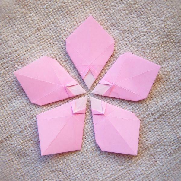 Laboratorio di origami (12 marzo 2019)