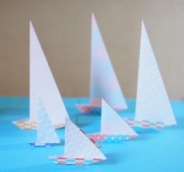 Laboratorio di origami (09 ottobre 2018)