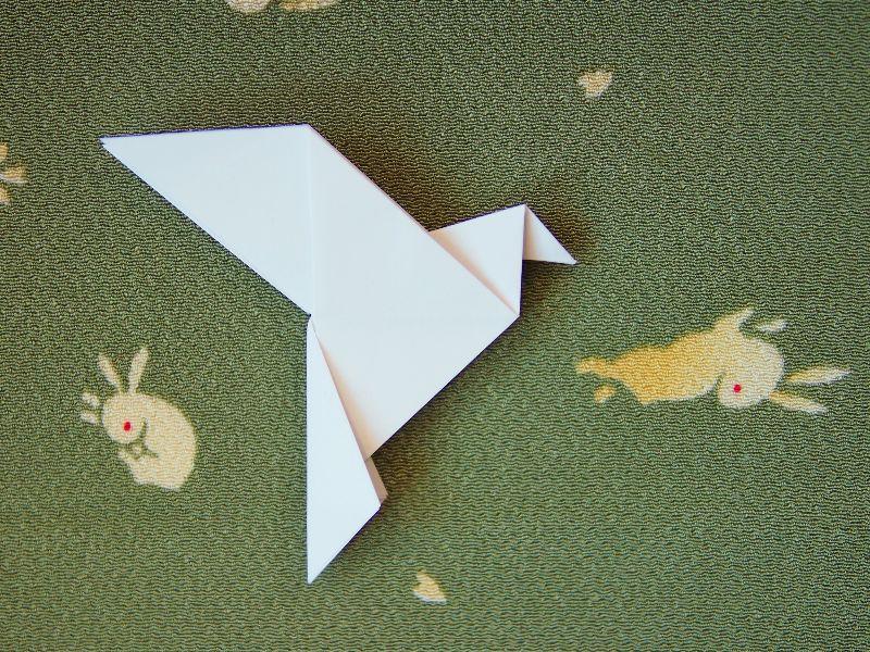 Laboratorio di origami (9 aprile 2019)