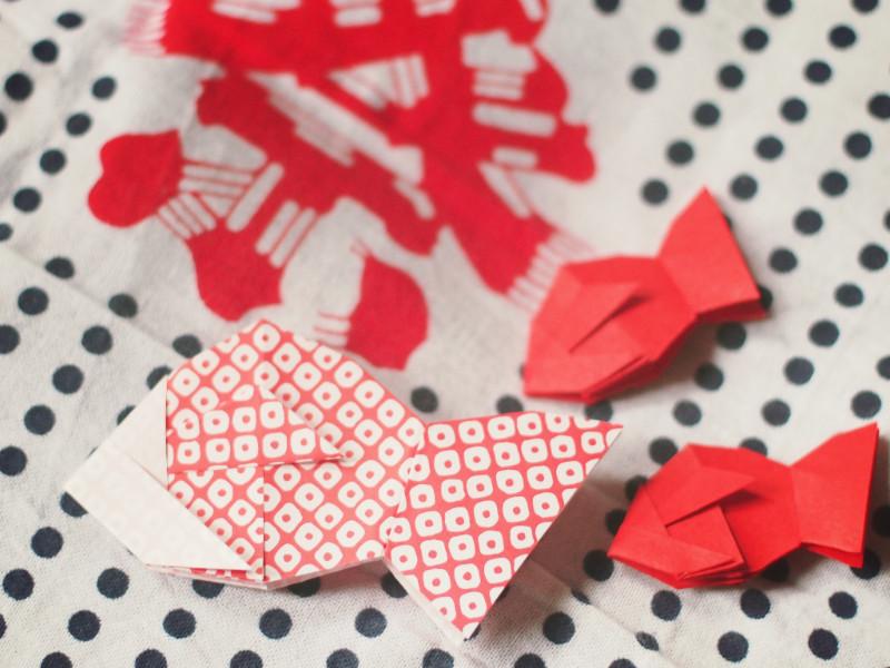 Laboratorio di origami (13 giugno 2016)