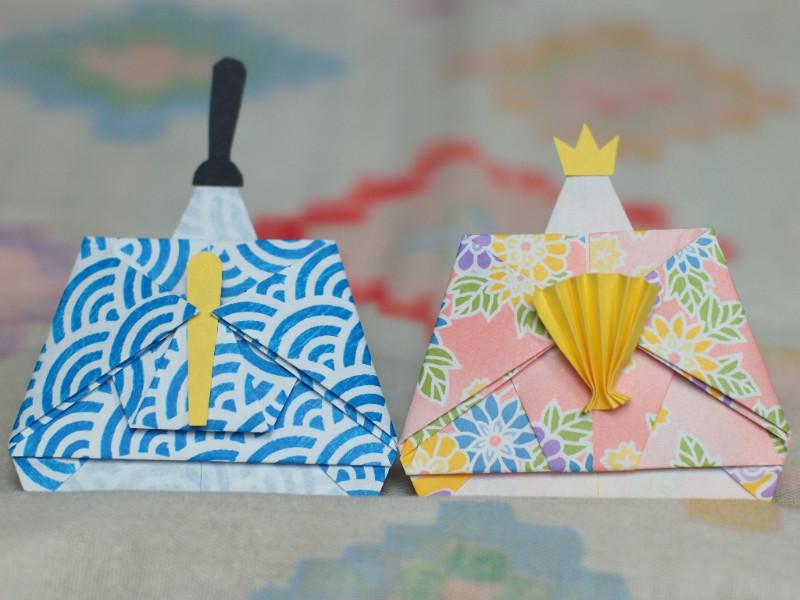 Laboratorio di origami (14 marzo 2016)