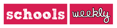 schools weekly newsletter logo