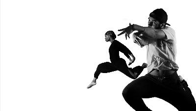 AYD 100 Workshop Weekender - Irie Dance Theatre. Image by Irven Lewis