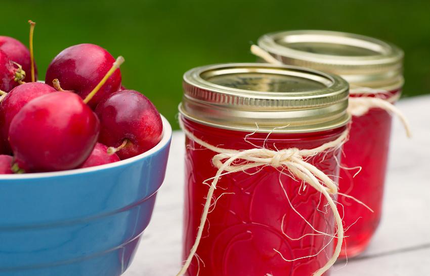 Paradisiske æbler