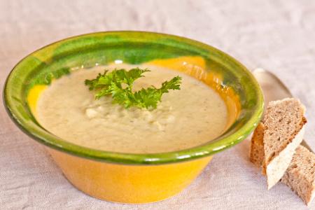 Weekendens suppe