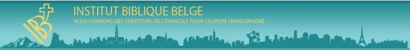 Institut Biblique Belge