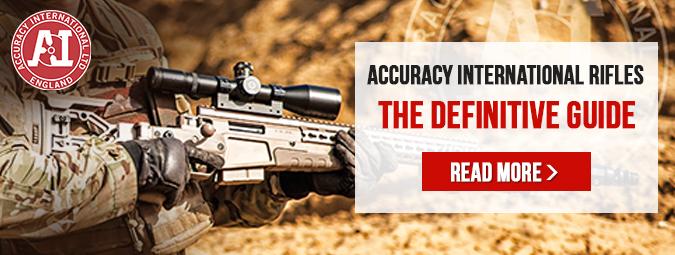 Accuracy International Rifles