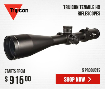 Trijicon Tenmile HX Riflescopes