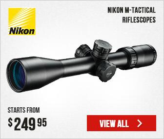 nikon-M-TACTICAL-Riflescopes
