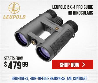 Leupold BX-4 Pro Guide HD