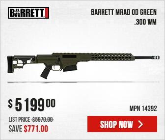 BARRETT-MRAD-14392