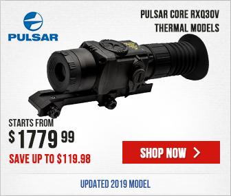 Pulsar Core RXQ30V