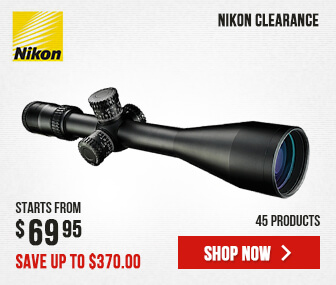 Nikon Clearance! - Save Up To 50