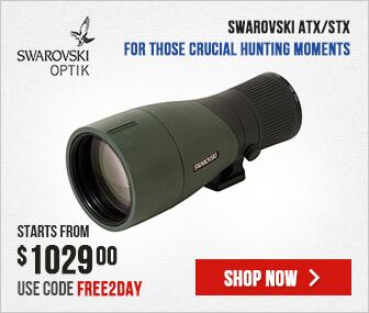 Swarovski ATX/STX