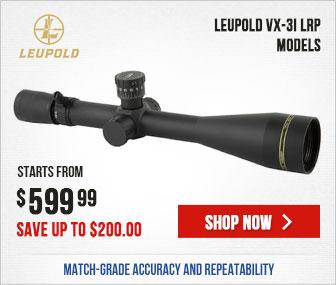 Leupold VX-3i LRP