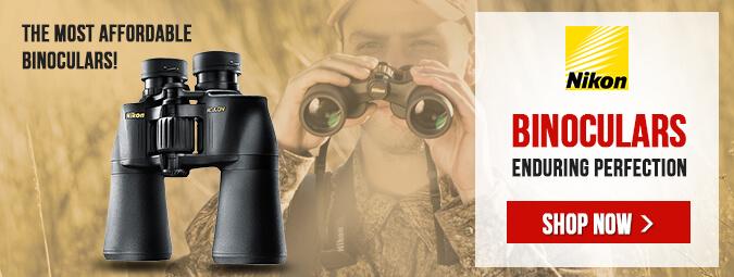 Binoculars- Enduring Perfection