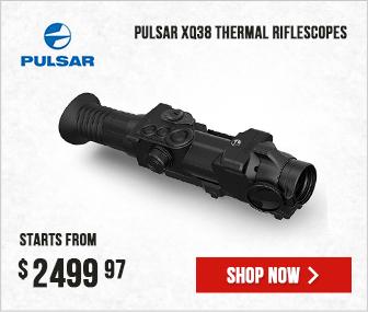 Pulsar Thermal Sights