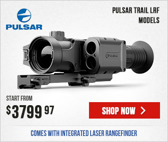 Pulsar Trail LRF