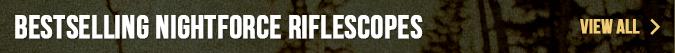 Bestselling Nightforce Rifle Scopes