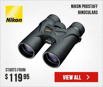 Nikon-PROSTAFF-Binoculars