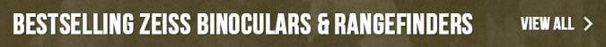 Bestselling Zeiss Binoculars & Rangefinders