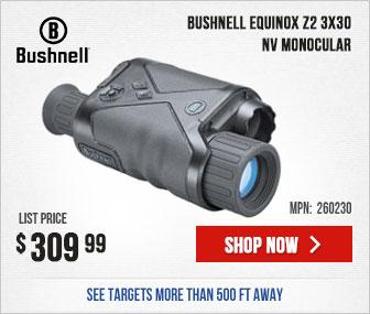 Bushnell Equinox Z2 3x30