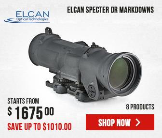 Elcan SpecterDR Markdowns