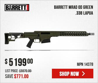 BARRETT-MRAD-14378