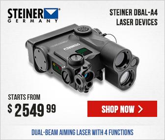 Steiner DBAL-A4