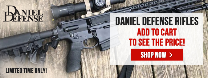 Daniel Defense Rifles